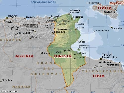Photo of Tunisia: Pericoloso terrorista stava per imbarcarsi verso l'Italia. Ma possiamo stare tranquilli…
