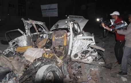 Photo of News  – Mogadiscio: attacco Shabaab a ristorante. Sei ore di scontri. Almeno 7 i morti