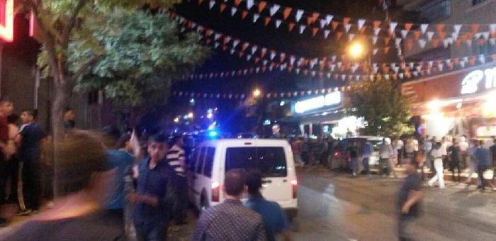 Photo of Turchia: 30 morti e 94 feriti per bomba ad un matrimonio