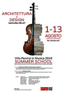 """Photo of Acireale –  Il Festival """"Villa Pennisi in Musica"""""""