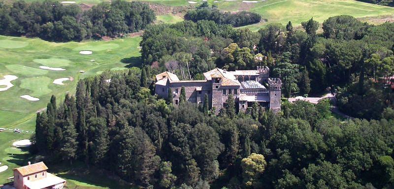 """Photo of Roma – Operazione """"Schloss"""" – Evasione fiscale per circa 12 milioni di euro del conte Fabrizio Sardagna Ferrari"""