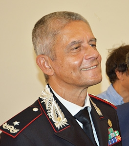 Photo of Il Generale Antonio De Vita è il nuovo Comandante Provinciale dei Carabinieri  di Roma