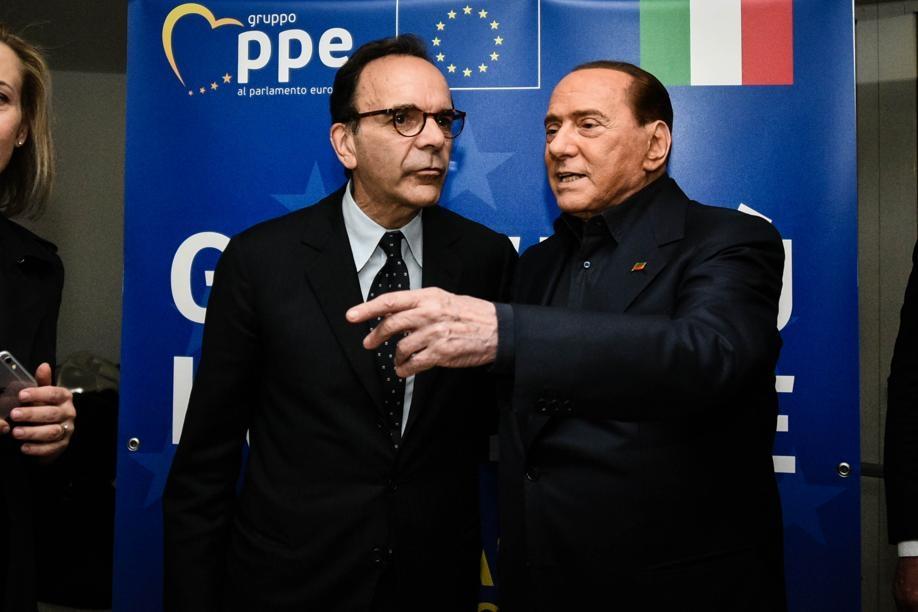 """Photo of Arriva  la """"Leopolda"""" della destra moderata"""
