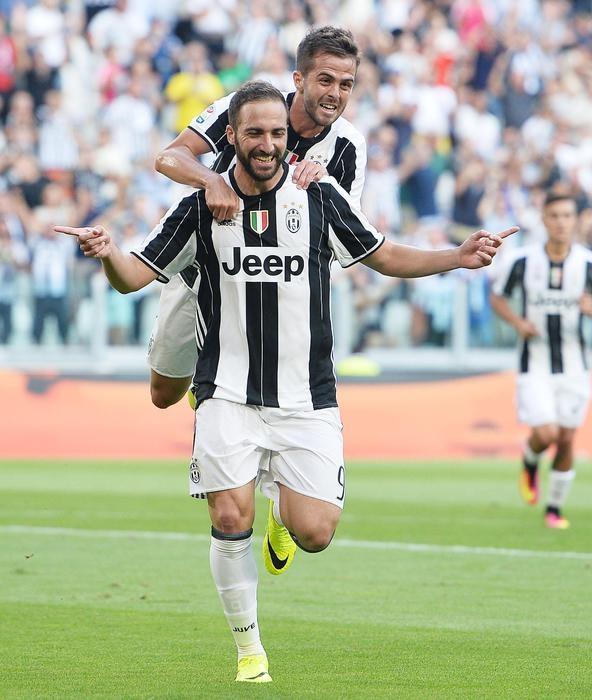 Photo of Serie A, 3° giornata – Comanda la Juventus, risponde il Napoli
