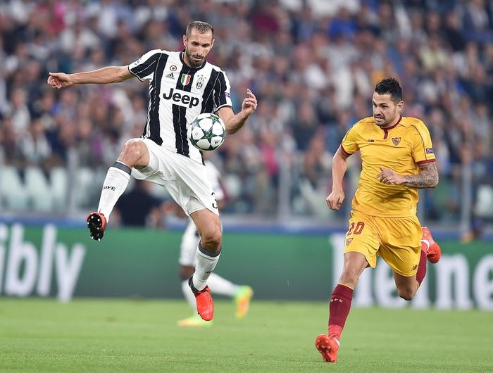 Photo of Champions League: Juve, l'Europa è un'altra cosa!