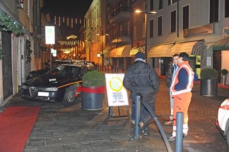 Photo of Parma – Donna uccisa a coltellate. Ricercato l'ex fidanzato