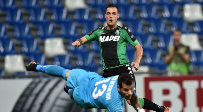 Photo of Europa League. Viva l'Ital-Sassuolo- Risultati