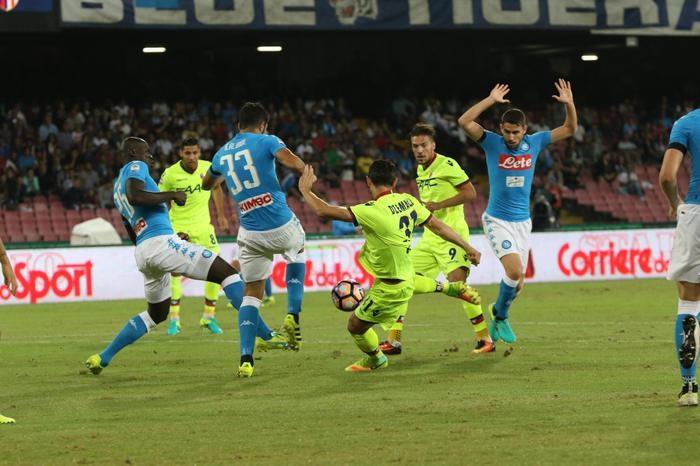 Photo of Serie A, 4a giornata – Si sblocca la Lazio, Milik solleva il Napoli
