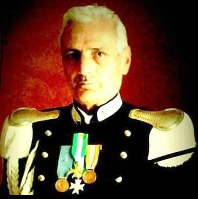 Photo of Onore a te, Vincenzo Tommasone, valoroso combattente della legalità!