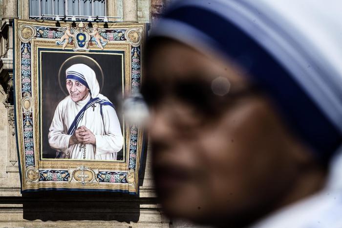 Photo of Madre Teresa, il seme che germoglia nel volto nascosto di Dio – VIDEO