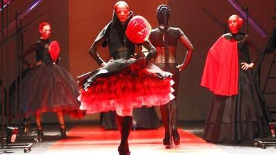Photo of Teatro Argentina –  Carmen Collection del Ballet Arabesque