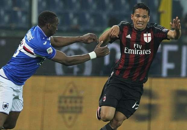 Photo of Serie A: Anticipo 4a giornata: Sampdoria-Milan 0-1