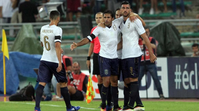 Photo of Calcio. Ventura: buona la seconda!