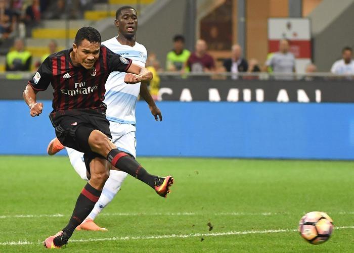 Photo of Serie A, 5a giornata  – Ancora tabù per la Lazio il Milan a S.Siro