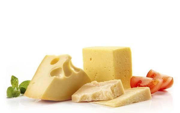 Photo of Il colesterolo buono  sale con il formaggio