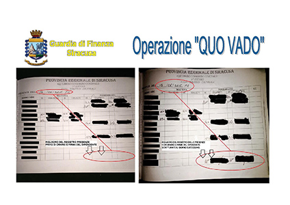 "Photo of Flash – Operazione ""Quo Vado"""
