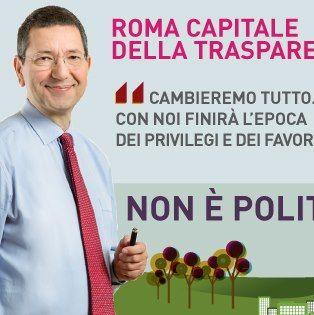 sindaco trasparenza