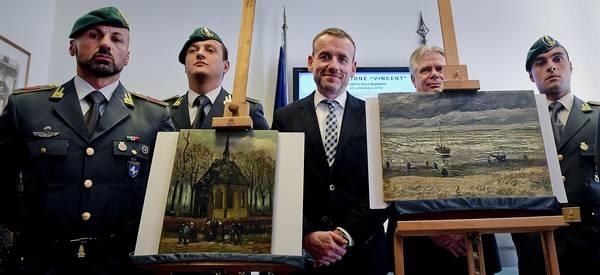 Photo of Ancora su criminalità e arte