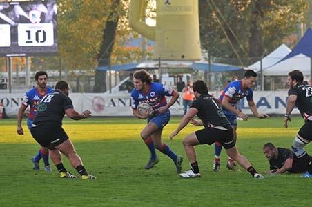 Photo of Rugby Eccellenza, risultati terza giornata. Il Patarò Calvisano a punteggio pieno.