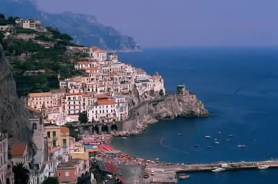 Photo of Una gita a … Amalfi