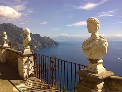 Photo of Una gita a … Ravello