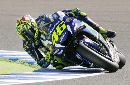 Photo of MotoGp Australia: Vince Cal Crutchlow. Rossi secondo. Cade Marquez