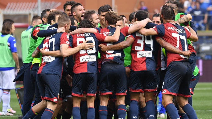 Photo of Serie A. Serata rossoblu – Le partite di domani