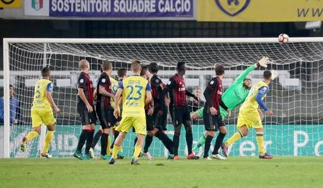 Photo of Serie A, 8a giornata  – Colpo Milan, si salva la Lazio. – ALTRI  RISULTATI  E CLASSIFICA