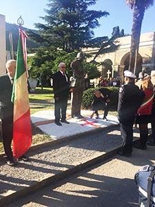 Photo of Staglieno: I caduti delle Polizie Locali ricordati con un monumento