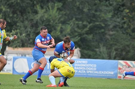 Photo of Rugby – Eccellenza seconda giornata