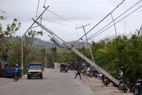 Photo of Uragano Matthew:  oltre 260 i morti a Haiti