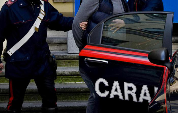Photo of Condannato a 14 anni per violenza sessuale su minori, ex sacerdote evade da una clinica  romana. Arrestato a Milano