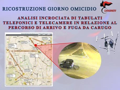 Photo of News – Omicidio Molteni, arrestata ex moglie
