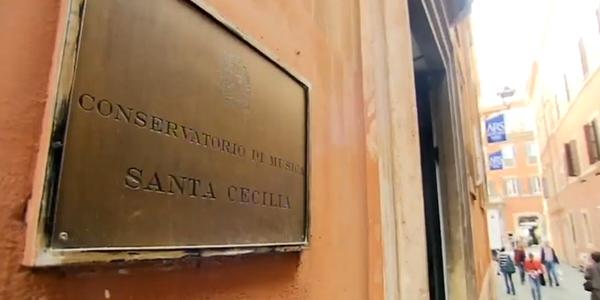 Photo of Accademia Nazionale di Santa Cecilia  – Workshop di Fotografia Musicale
