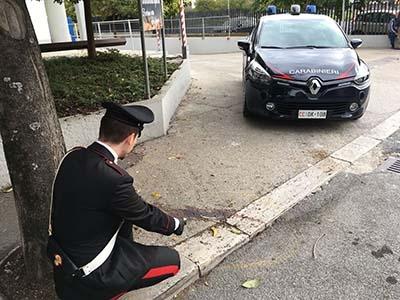 Photo of Roma – Pensionato massacrato di botte e ridotto in fin di vita per futili motivi. Un arresto