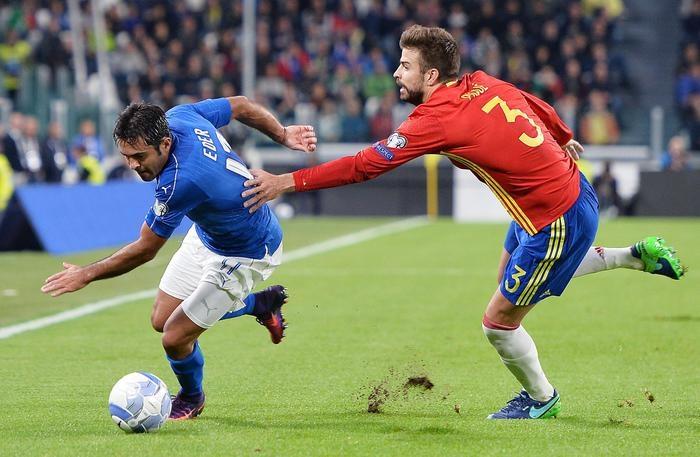 Photo of Mondiali Russia 2018 – L'Italia pareggia in casa con la Spagna su rigore – ALTRI RISULTATI – CLASSIFICA