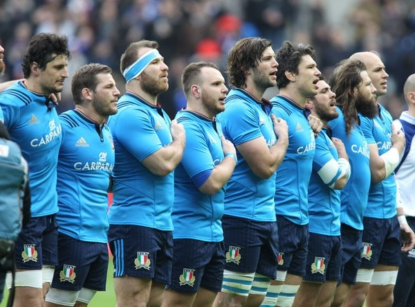 Photo of Rugby – Italia – Nuova Zelanda. Bronzini in campo con Canna
