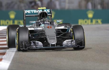 Photo of GPF1 Abu Dhabi – Rosberg, per la prima volta  Campione del Mondo!
