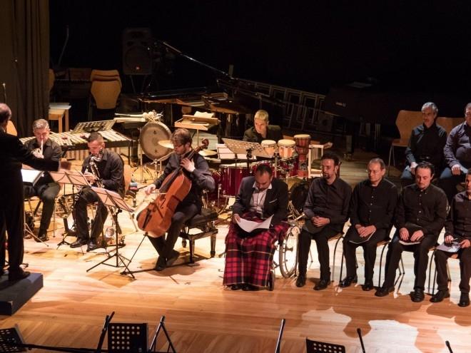 Photo of 53° Festival di Nuova Consonanza – Generazioni dell'Ottanta