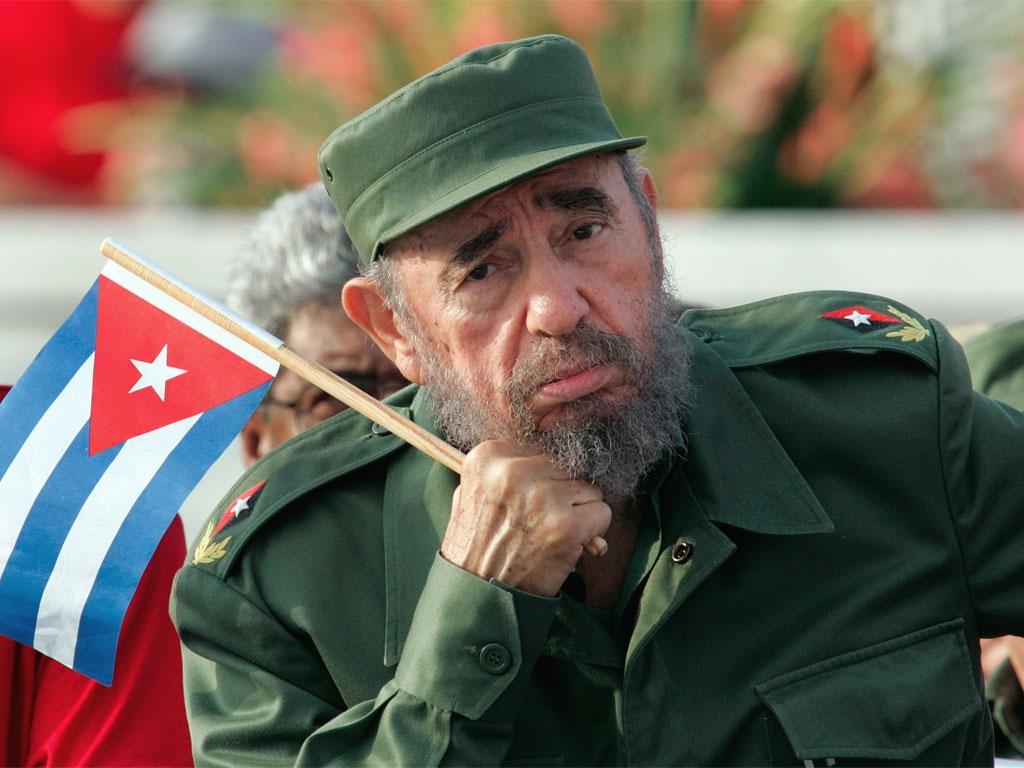 Photo of Flash – È morto, a 90 anni,  Fidel Castro, simbolo di Cuba