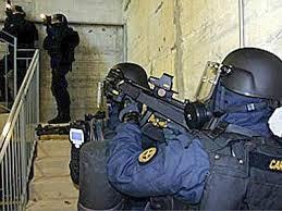 Photo of Carabinieri Gruppo Intervento Speciale (Gis) – esercitazione dimostrativa a Livorno