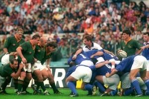 "Photo of Racconti di Sport – Rugby quasi ""Invictus"""