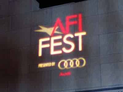 Photo of Presentato da AUDI, l'AFI FILM FESTIVAL apre le porte di Hollywood