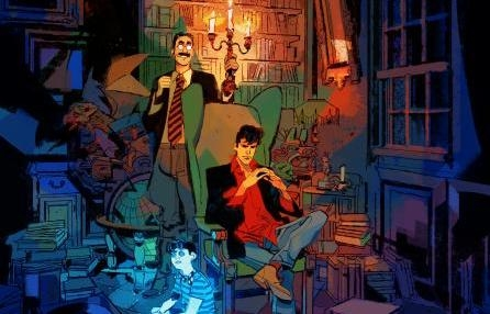 Photo of Fumetti: Una mostra per Dylan