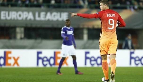 Photo of Europa League. Roma avanti, Inter quasi fuori! ALTRI RISULTATI