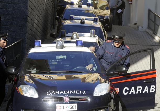 """Photo of Flash – Operazione """"Antemio"""". Arresto di 59 camorristi"""