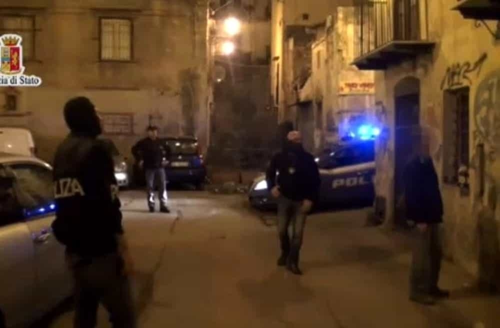Photo of Le mafie straniere sempre più forti. L' illegalità avanza!