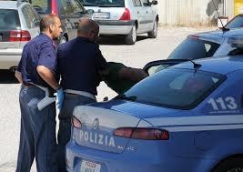 Photo of Roma. Per farsi dare  i soldi, minaccia i genitori con una pistola.  Arrestato