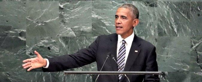 Photo of Parte dell'ultimo discorso di Barack Obama