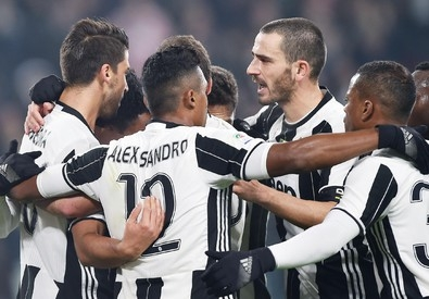Photo of Serie A, 13a giornata  – Conferma Juve, ripresa Napoli